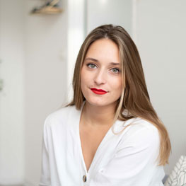 Sarah ANDERSEN