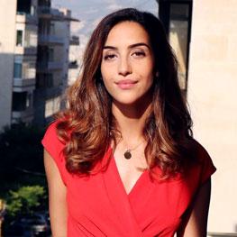 Yasmina ASRARGUIS